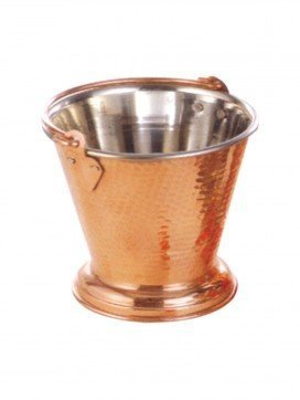COPPER BOTTOM BALTI  - 1 PORTION