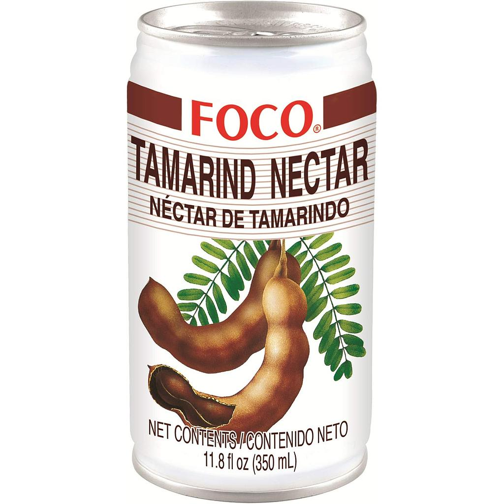 FOCO TAMARIND JUICE DRINK  350ML