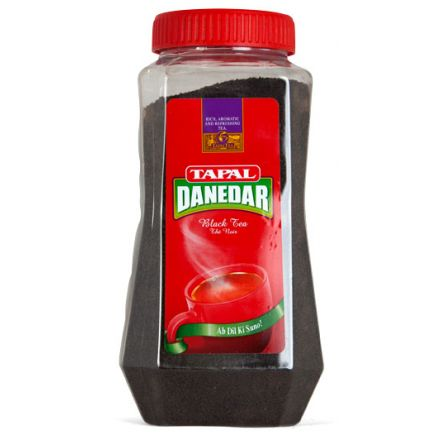 TAPAL TEA DANEDAR  - JAR PACK  1KG